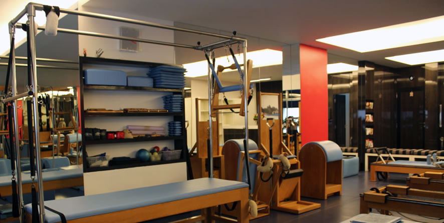 The Pilates Studio Ipanema
